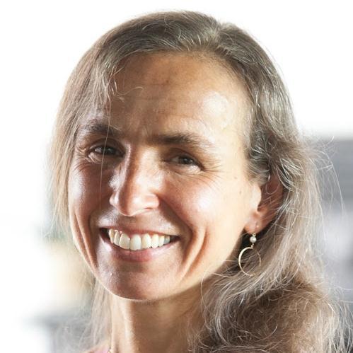 Bettina Zumdick