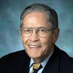 Peter Pedersen Ph.D.