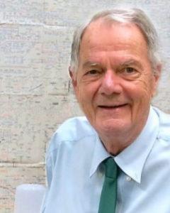Richard Veech