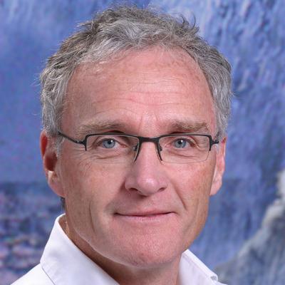 Stephen Cunnane Ph.D.