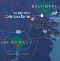 MCC Map